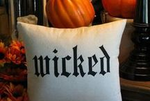 Halloween~ / Boo haha.. / by Karen Liana Carney