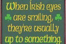 Ireland~ / One day :) / by Karen Liana Carney