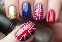 Nails~ / Like nice nails :) / by Karen Liana Carney