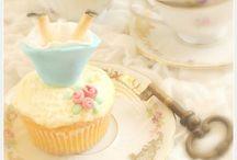 Party - Alice / Alice in wonderland anniversaire