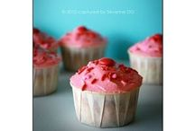 J'ai faim - muffins cupcake et petits gâteaux