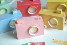 Gorgeous Paper Crafts / Lets make some gorgeous things with paper!