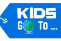 Kids Go To / Travel together. Learn Together. Share together. www.kidsgoto.com By kids, for kids ... who love to travel. / by Lisa Sadleir