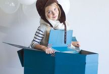 Fancy Dress / Brilliant fancy dress ideas and tutorials for kids and grown ups. Perfect for Halloween, World Book Day, Roald Dahl Day or kids birthday parties.