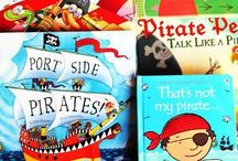Kids Books / Fun and educational books for kids that will make your children want to read more!