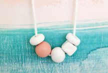 DIY Jewellery / Tutorials and inspiration for gorgeous jewellery you can make yourself!