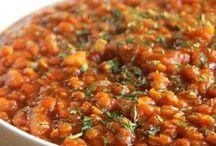 Vegan Stews & Soups