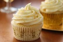 Cupcakes / by Jane Supenski