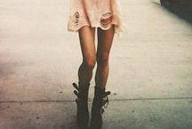 fashion / by Lee