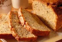 Bread / by Jane Supenski