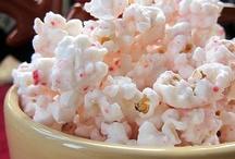Popcorn / by Jane Supenski