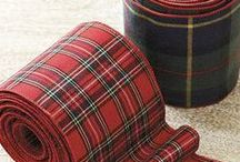 For the love of tartans