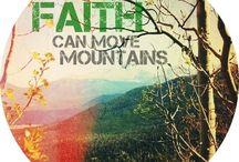 Faith / by Marla Ruark