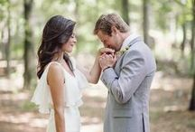 My Cinderella Wedding :) / Future Wedding / by Katie Tucker
