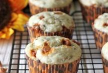 Muffins / by Jane Supenski