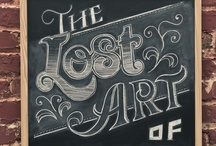 Fonts and typography / i <3 fonts
