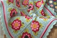 Crochet for Mom... / by Julie Sturtevant