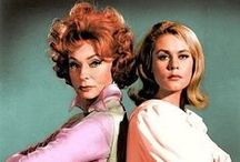 Bewitched! Dinka dinka dink! / Everything I know about life I learned from Bewitched.