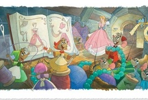 Kid's Room / by Margaret Bannerman