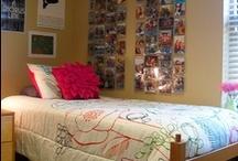 DIY Dorm Room / by University of Idaho Housing