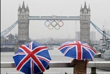 London 2012, Summer Olympic. / by Marketing For Breakfast