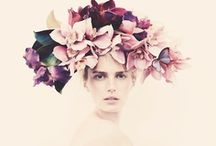 Hats I wish I had made / In my other life I'm a milliner