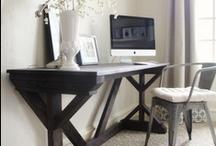 DIY wood furniture and interior