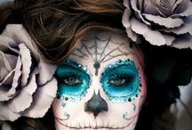 DIY Costumes & Makeup.... / by Julie Sturtevant