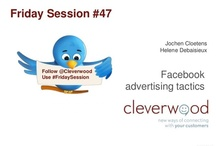 Friday Sessions @ Cleverwood