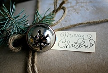 DIY Christmas Gifts & Wrap... / by Julie Sturtevant
