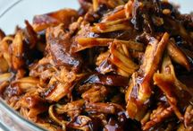 Slow Cooker and Dutch Oven recipes