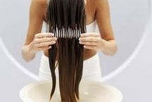Beauty - DIY Hair Products... / by Julie Sturtevant