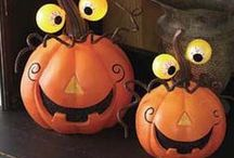 All Things Halloween & Fall / by Angela Edwards