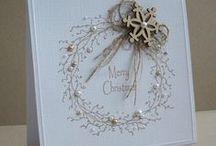 DIY Christmas Cards... / by Julie Sturtevant