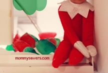 Elf / Elf on the shelf