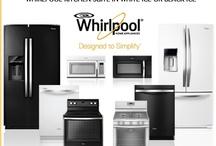 Whirlpool Holiday Inspiration Board