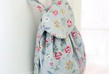 Sewing bags, slippers and accessories