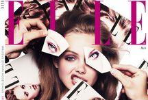 Magazine Covers / by Lau Lau