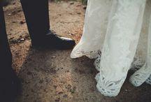 Dream Wedding / by Maygon Styles