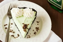 Pies for Pi Day / A collection of pie recipes to make for Pi Day (March 14), or any day really.