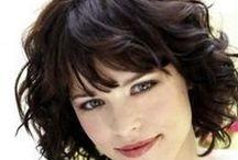 Beauty - Hair Cuts... / by Julie Sturtevant