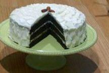 cake / by Jane Supenski