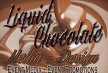 Liquid Chocolate Media & Design / A tribute to the artists who have shared and have been featured on facebook.com/liquidchocolateMD