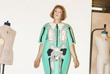 Grayson Perry looking particularly ace / What a champ.