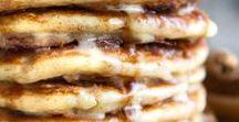 Yummy Goodness - breakfasts / Healthy breakfast recipes