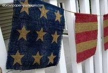 DIY Americana... / by Julie Sturtevant