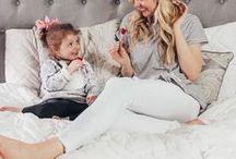 Motherhood / Motherhood // Mom life // Toddler girl // Toddler girl fashion ideas // Posts about my Lana Rose // toddler fashion // kids fashion // mommy and me // mommy and daughter // pet mama // cat mama