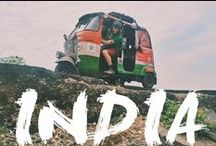 Lost in India / Travel and adventure through India. From my own experience, I bring you photos of Delhi, Agra, Jaipur, Jaisalmer, Kanpur, Darjeeling, Kolkata, Mumbai, Shillong, and more. Also featuring images and articles from my participation in the Rickshaw Run.