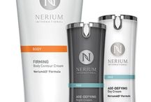 My NERIUM Life / The fastest growing skin care and brain health product line in the world, helping you look and feel your best at any age.  Smooth facial lines, firm loose skin and look fabulous