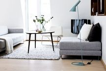 B&I's house ♡ / Future home inspiration...